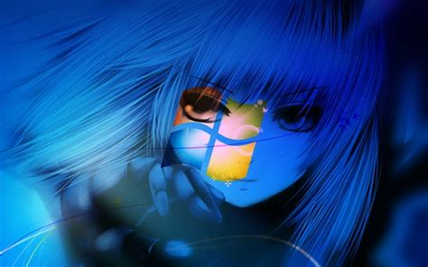 Anime Windows 10 Wallpaper - hd windows 10 anime wallpaper wallpapersafari