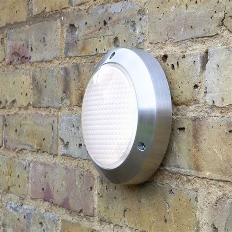toronto classic 170 outdoor round light in polished