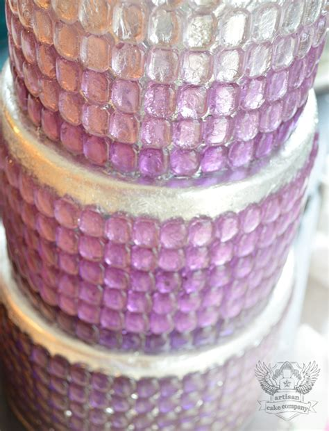 how to make shiny edible gems artisan cake company