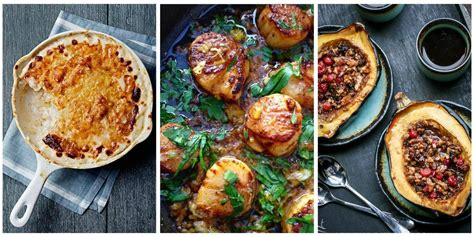 From classic christmas cakes to impressive christmas dinners. 40+ Easy Christmas Dinner Ideas - Best Recipes for ...