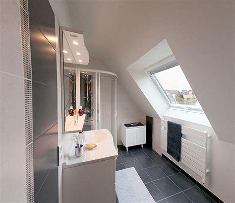 cuisine de luxe italienne créer une salle d 39 eau dans tout petit espace mansardé est