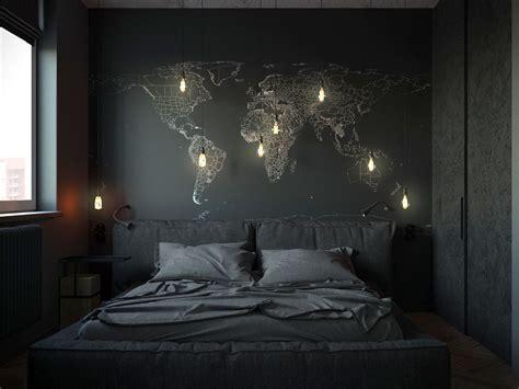 apartment  young men  behance decor amour