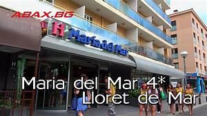 Lloret Del Mar Avis : maria del mar lloret de mar spain 4k youtube ~ Melissatoandfro.com Idées de Décoration
