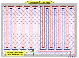 Wandheizung Strahlungswaerme Aus Der Wand by Argillatherm Riviera Niedertemperatur Wand Und