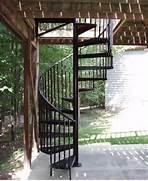 Iron Outdoor Spiral Staircase Outdoor Spiral Staircase On Deck Spiral Stairs And Exterior Galvanized Custom Exterior Spiral Staircase Installation Included By Wrought Custom Outdoor Spiral Stairs 2 Wrought Iron Pinterest