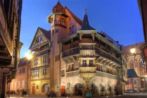 聖地巡礼 ハウルの動く城のモデルとなった 可愛らしい街並みと大自然 tabizine 人生に旅心を