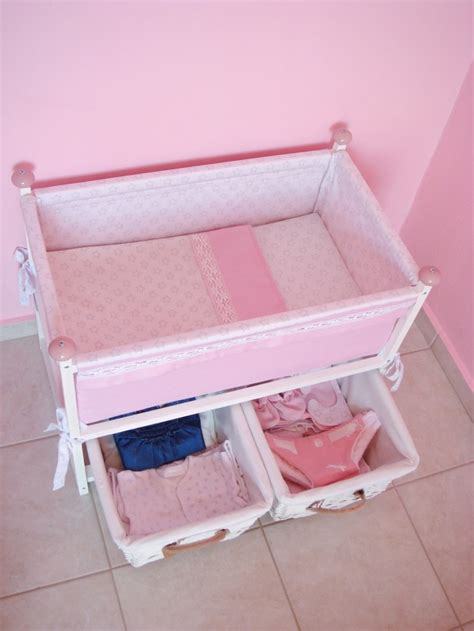 ideas diy baby doll cribs   easy plans kastav