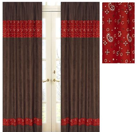 and chocolate curtains curtain menzilperde