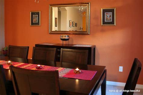 Home Decor Blog India: Neha Animesh : All Things Beautiful