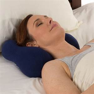 heated neck pillows for muscle pain relief sunshine pillows With best chiropractic pillow for neck