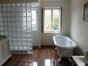 carreaux de verre salle de bain stunning douche mosaque With carreaux de verre salle de bain