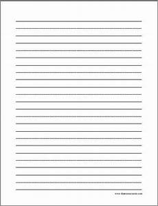 lined doc free printable letter writing paper With lined letter writing paper