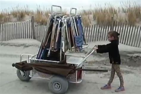 The 25+ Best Beach Cart Ideas On Pinterest