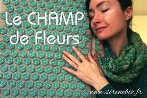 carrelage design champ de fleurs tapis moderne design With tapis chambre bébé avec bioloka champ de fleurs