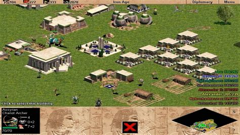 Age Of Empires Ep 2 Part 6 Youtube