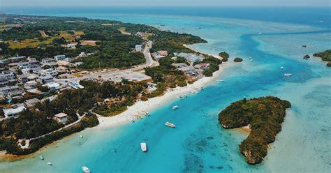 Japanese Island Ishigaki Travel Trend 2018 TripAdvisor