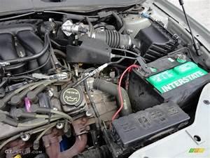 2004 Ford Taurus Ses Sedan 3 0 Liter Ohv 12