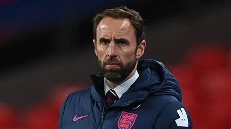 Gareth Southgate: England boss confirms he had coronavirus ...