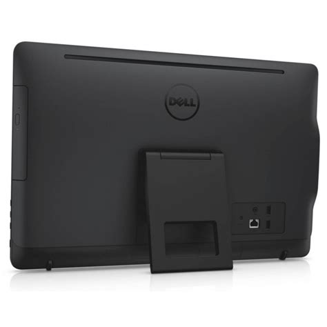 pc bureau tactile pc de bureau all in one tactile dell inspiron 3064 i3 7è