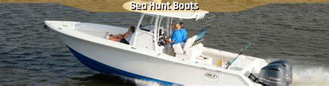 Sea Hunt Boats Customer Service by Sea Hunt Boats In Bayville Nj Near Philadelphia Pa New