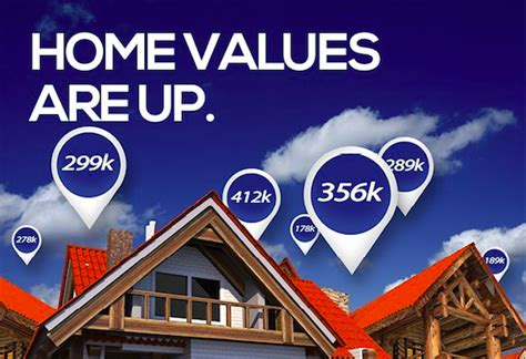 Home Values Are Up In Daytona Beach Shores