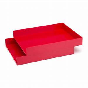 red letter tray set of 2 cool office supplies poppin With red letter tray