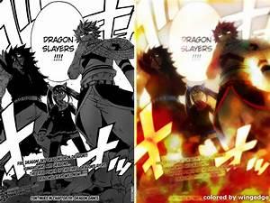 FAIRY TAIL - Mashima Hiro - Image #347875 - Zerochan Anime ...