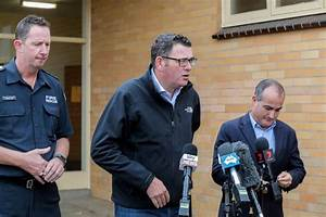 Vic Premier visits region, says fire scenes are ...