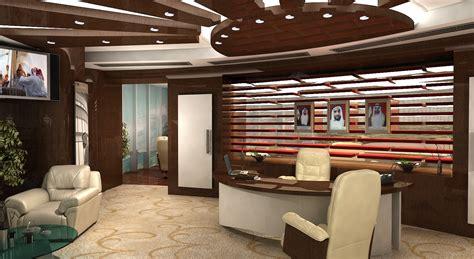 bureau interiors gurooji design adia ceo 39 s office interior