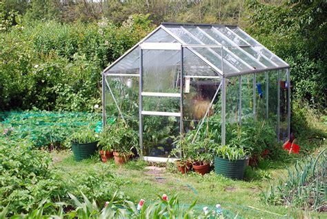 techniques of greenhouse gardening part 2 interior
