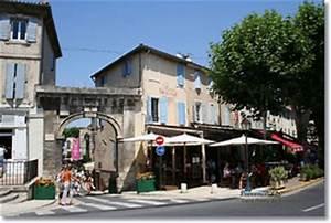 Restaurant Saint Rémy De Provence : saint remy de provence town of the alpilles provence web ~ Melissatoandfro.com Idées de Décoration