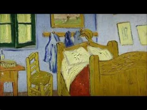la chambre à coucher gogh quot la chambre de gogh à arles quot gogh d 39 d 39