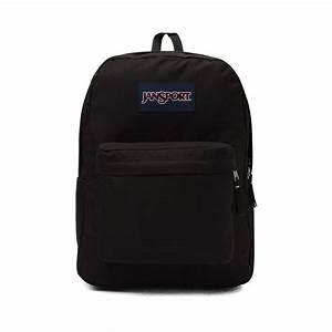 JanSport Superbreak Backpack - black - 17117  Jansport
