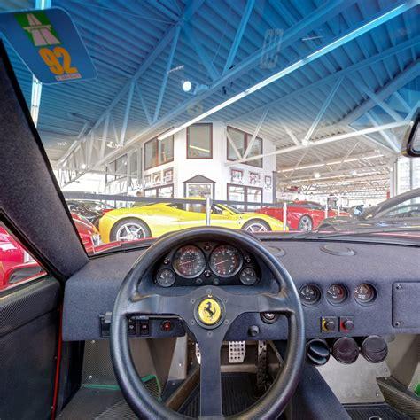 cockpits auto salon singen