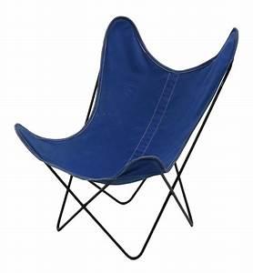Hardoy Butterfly Chair : jorge ferrari hardoy bkf butterfly chair june mid century design antiques estates auction ~ Sanjose-hotels-ca.com Haus und Dekorationen