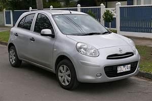 Nissan Micra 2012 : nissan micra wikipedia ~ Medecine-chirurgie-esthetiques.com Avis de Voitures