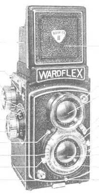 Wardflex II Instruction manual, user manual, free