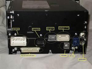 E7008 Head Unit In 2003 4runner