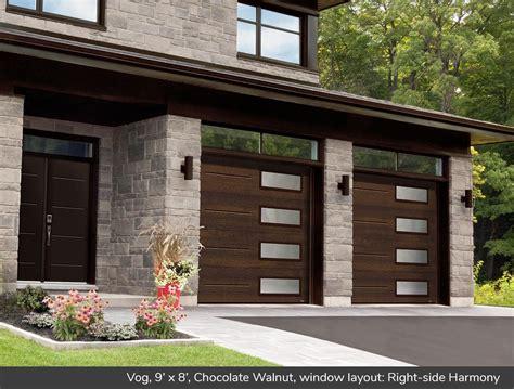 Garage Doors : Vog Design From Garaga Garage Doors
