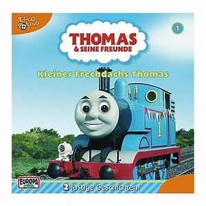 Thomas Seine Freunde : cd thomas und seine freunde 01 kleiner frechdachs thomas thomas und seine freunde mytoys ~ Orissabook.com Haus und Dekorationen