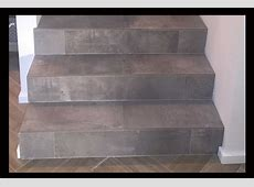 Tiling Stairs Create Beautiful Stairs that Complete Your