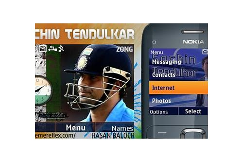 download cricket games for nokia x2-00