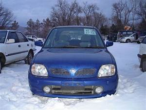 Nissan Micra 2001 : 2001 nissan march for sale ~ Gottalentnigeria.com Avis de Voitures