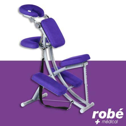 chaise médicalisée chaise de ergonomique professionnelle en aluminium