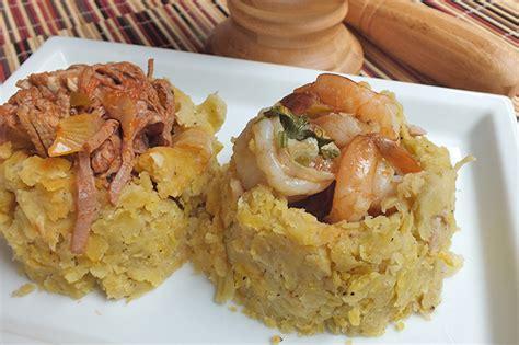 mofongo recipe recipe green plantains