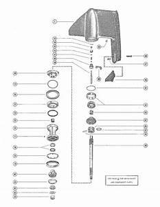 Mercruiser 120  140 1970