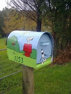 Boites Aux Lettres Originales : la boite aux lettres design 40 id es ne pas manquer ~ Dailycaller-alerts.com Idées de Décoration