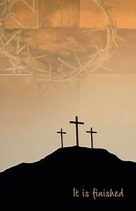 Church Bulletin 11 U0026quot  - Good Friday - Lent