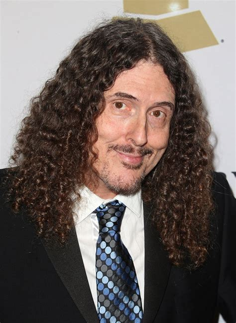 Weird Al Yankovic Picture 46  2017 Pregrammy Gala And Salute To Industry Icons Honoring Debra