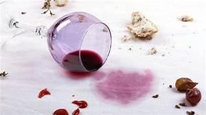 Enlever Tache De Vin Rouge : comment enlever une tache de vin rouge ~ Melissatoandfro.com Idées de Décoration